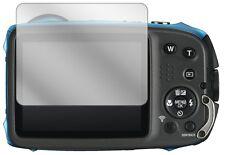 5x Schutzfolie für Fujifilm FinePix XP130 Display Folie klar Displayschutzfolie