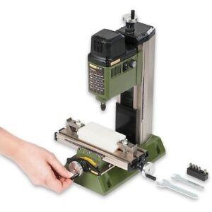 Proxxon Micro Mill MF 70 #27110