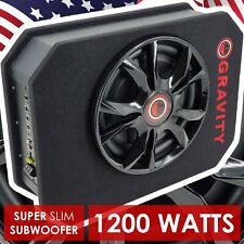 Ported 1200w 12