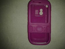 Pink Palm Treo Soft Gel-Case