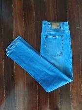 Insight Slim Leg Mens Jeans- Size 34 FREE SHIPPING