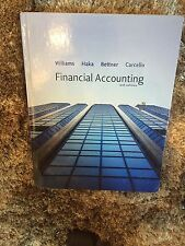 Financial Accounting 15th Edition