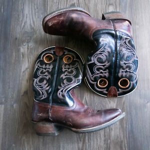 Ariat Men's Crossfire Performance Western Boot - Square Toe - Size 11