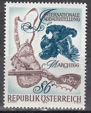 Österreich Nr. 1572** Jagdausstellung Marchegg