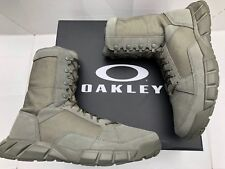 7b4ba46473c Oakley Military Boots for Men for sale | eBay