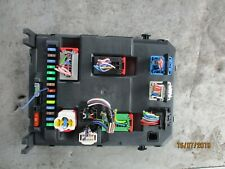 CITROEN DS3 FUSE BOX RELAY UNIT 9666952280