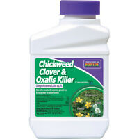 Bonide 061 Concentrate Chickweed & Clover Killer, 1 Pt