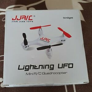 JJRC Mini Drone Quadcopter