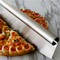 Pizza Slicer High Quality Stainless Steel Cutter Wheel Pastry Nonstick Blade