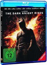 Dark Knight Rises ( Action Kult BLU-RAY ) Christian Bale, Tom Hardy, Liam Neeson