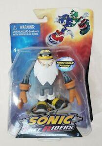 Sonic Free Riders Storm the Albatross Action Figure  - BRAND NEW!