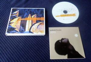 CD moreorless CHRISTMAS 6 Brönner Joss Stone K.D. Lang Weihnachten wavemusic