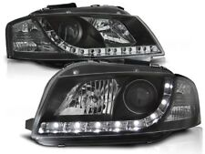 AUDI A3 8P HB WAGON 2003 2004 2005 2006 2007 2008 LPAU44 PHARES LED