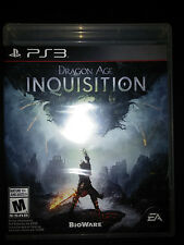 PS3 Dragon Age Inquisition Game |BRAND NEW SEALED Playstation 3