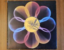 RARE SUN RA LP - Hidden Fire Volume 3 & 4. Saturn Research 1988