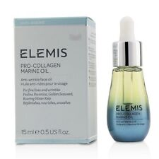 Elemis Pro-collagen Marine Oil 15 Ml. Fresh