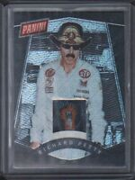 2017 Panini The National RICHARD PETTY Worn Relic Suit Jacket Prizm 1/1