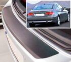 BMW Serie 3 Coupé (E92) - estilo Carbono Parachoques trasero PROTECTOR
