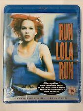 Run Lola Run Blu-Ray New Blu-Ray (Sbr29501)