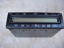 Mercedes Benz 1998'- 2002' CLK Climate Heater Control # A 140 830 2685