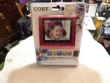 """Coby DP-356 3.5"""" Digital Picture Frame"""