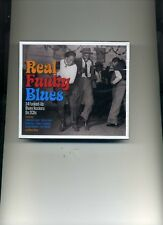REAL FUNKY BLUES - BUDDY GUY JOHNNY RAWLS EDDIE BLUE LESTER - 2 CDS - NEW!!