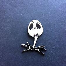 Disney Catalog - Nightmare Before Christmas - Jack Skellington Disney Pin 14662
