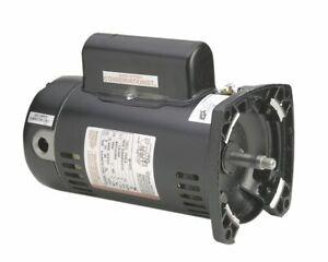 A.O. Smith SQ1202 3450 RPM 2HP 230V Pool Motor