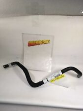 2015-2019 TAHOE YUKON HEATER HOSE AT OUTLET HOSE NEW GM # 23492579