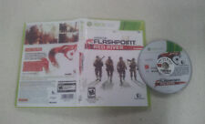 Operation Flashpoint Red River Xbox 360 Game PAL  (Works on Xbox One)