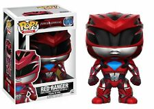 Power Rangers Movie Pop! Vinyl Figure - Red Ranger  *BRAND NEW*