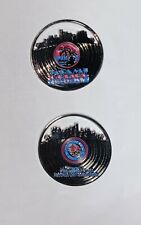 City of Miami Police Department Challenge Coin