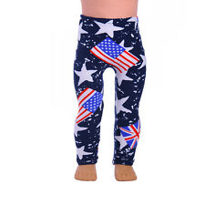 new style  Leggings pant Clothes for 18inch American girl doll party n615