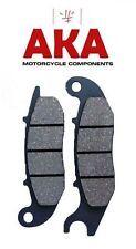 Front Brake Pads to Fit :- Honda CBR125 2004-15  / MSX125 Grom FA375 AKA