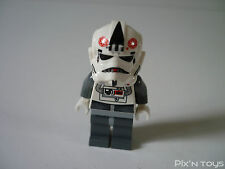 LEGO STAR WARS / Minifigures SW262 - AT-AT Driver Hoth Battle Pack