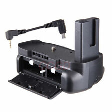 Battery Grip Holder for Nikon D5100 D5200D5300  SLR Camera as EN-EL14