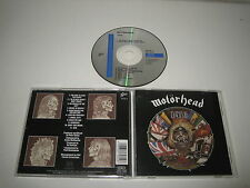 MOTÖRHEAD/1916(EPIC/467481 2)CD ALBUM