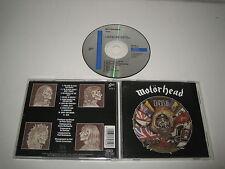 MOTÖRHEAD/1916(EPIC/467481 2)CD ALBUM