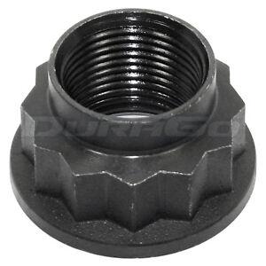 Axle Nut Front,Rear IAP Dura 295-99032