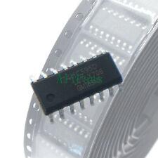 10Pcs 74HC595D 74HC595 8-Bit Shift Register SOP-16 IC