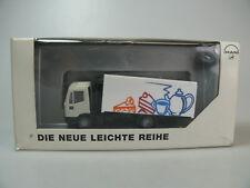 Herpa/MAN L 2000 Koffer 'Die neue leichte Reihe (NO.4)', neu
