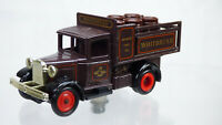 Lledo Days Gone 1930 Ford Model A Whitbread Brewers Delivery Lorry Toy Car Vintg