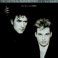 OMD Best of (1988; 18 tracks) [CD]