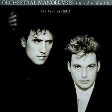 OMD Best of (1988; 18 tracks) [CD]