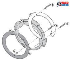 BF23 Givi & Kappa Tankbag TankLock Fitting Ring Flange Yamaha MT-09 Tracer