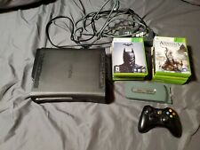 Xbox 360 250GB Gamestop Refurbished, 12 Games and extra 60GB HDD PLEASE READ
