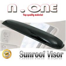 Moon Sun Shape Roof Top Visor/Wind Rain Guard Deflector Replacement Volkswagen