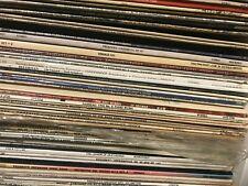 x27 Classical NM Records LOT Orchestra Symphony Piano String lp Vinyl Album