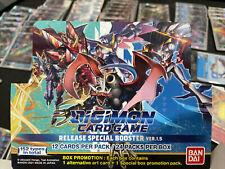 Digimon Card Game BT 1.5 Single Cards Super Rare SR Alternative Art AA Singles