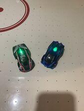 Anki Overdrive Slot Car Racers - Ground Shock + Skull (2 Cars Total)